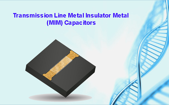 New ultraminiature capacitor